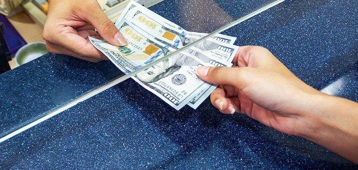 Od czego zależy kurs walut